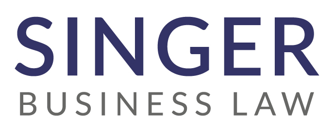 Singer Business Law
